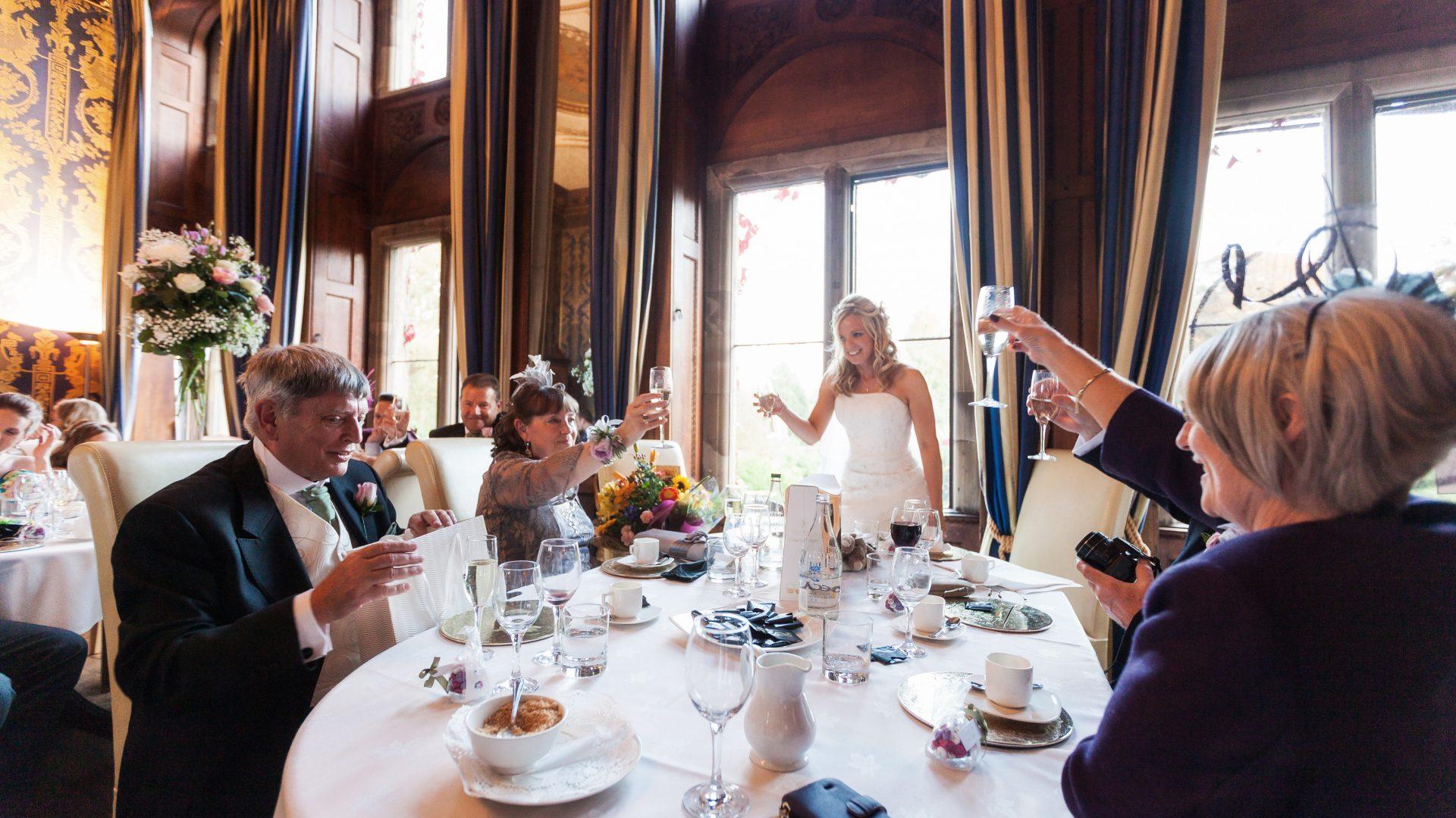 Wedding Venue Wirral Soughton Hall Hotel Luxury Hotel