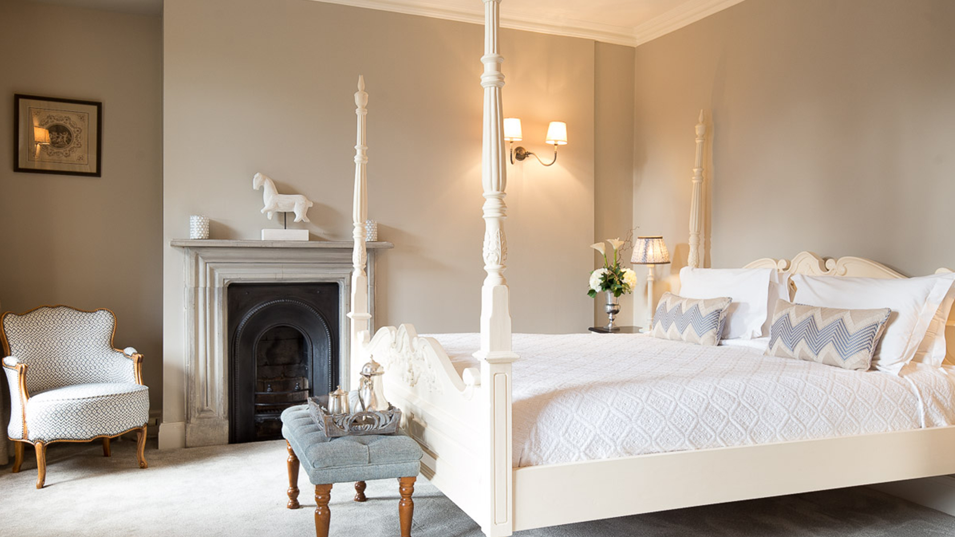 Luxury boutique hotel north wales soughton hall hotel for Luxury boutique hotels uk